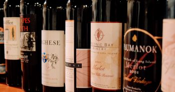 Loose Tasting Notes from Colorado, Michigan, Minnesota, New Jersey, New York, Ohio and Virginia — February 20, 2020