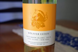 Wolffer Estate 2016 Sauvignon Blanc