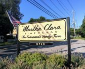 Martha Clara Vineyards Moving in a New Direction
