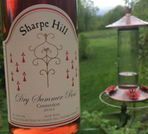 Sharpe Hill Dry Summer Rosé