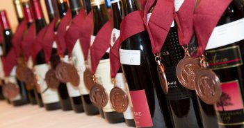 """""""Best of New England"""" Wine Competition Bursts Onto the Scene"""