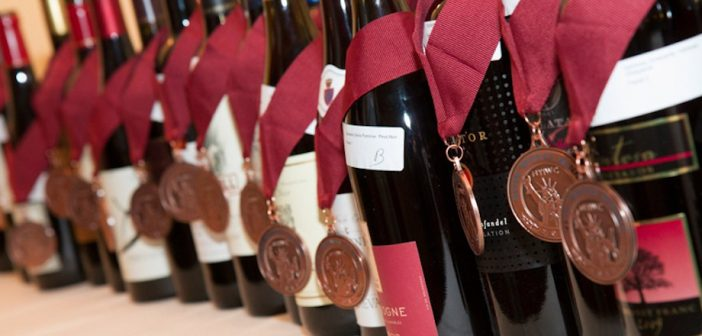 """Best of New England"" Wine Competition Bursts Onto the Scene"