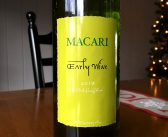 "Macari Vineyards 2017 ""Early Wine"" Chardonnay"