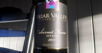 Briar Valley Winery 2015 Cabernet Franc