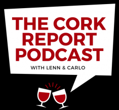 PODCAST Episode 4: Welcome to the NEW The Cork Report Podcast