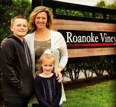 Yes, You Can Take Your Kids Wine Tasting With You
