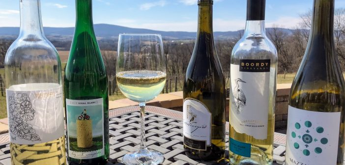 What Role Should Vidal Blanc Play in the Future of Maryland Wine?