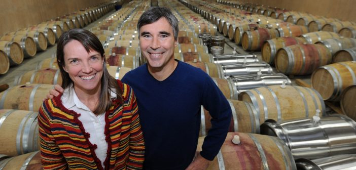 Tastemakers: Ed Boyce & Sarah O'Herron | Black Ankle Vineyards