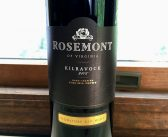 REVIEW: Rosemont of Virginia 2015 Kilravock