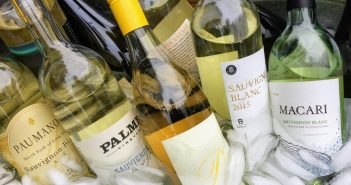 Loose Tasting Notes from Maryland, Michigan, New Jersey, New York, Pennsylvania and Rhode Island — July 18, 2019