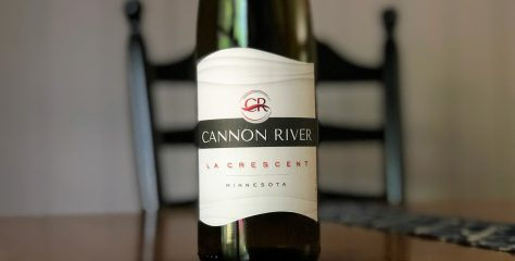 REVIEW: Cannon River Winery 2017 La Crescent