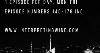 """""""Interpreting Wine"""" Podcast Takes on New York Wine Country"""