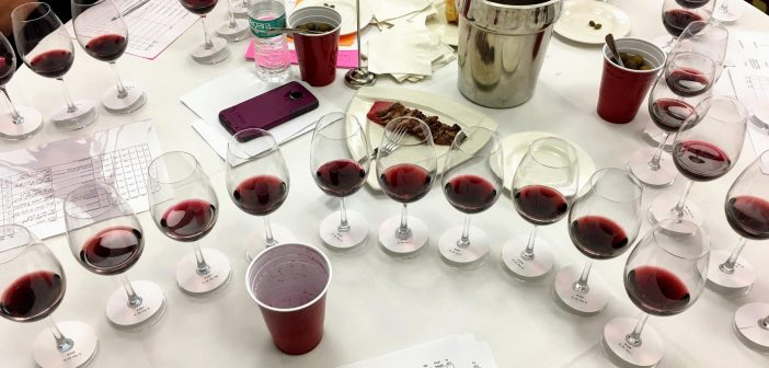 PODCAST Episode 6: Quick Taste: My Experience at the 2018 New York Wine Classic