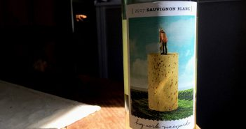 REVIEW: Big Cork Vineyards 2017 Sauvignon Blanc