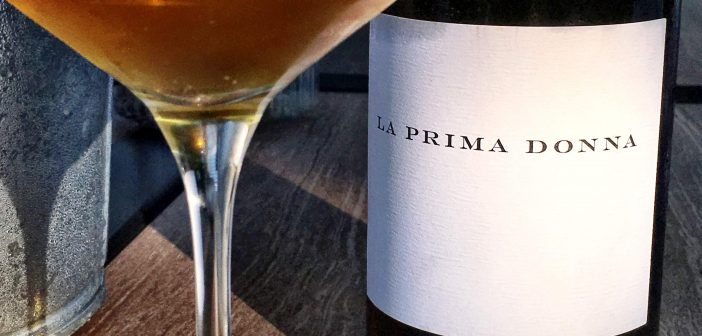 REVIEW: Va La Vineyards 2013 La Prima Donna