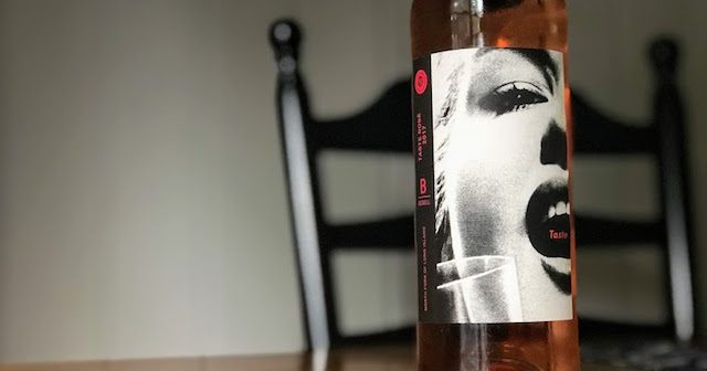 "REVIEW: Bedell Cellars 2017 ""Taste"" Rose"
