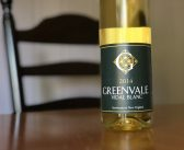 REVIEW: Greenvale Vineyards 2014 Vidal Blanc
