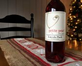 REVIEW: Lincoln Peak Vineyard 2018 Petite Pearl Rose