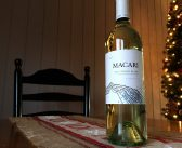 "REVIEW: Macari Vineyards 2017 ""Katherine's Field"" Sauvignon Blanc"