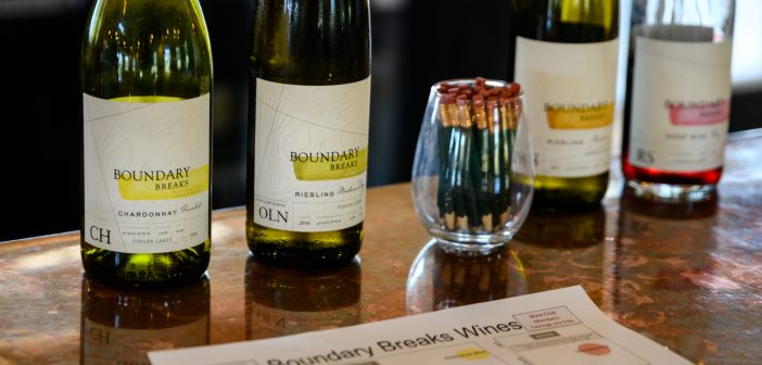 Some Tasting Reports From Around the Finger Lakes – Part 1