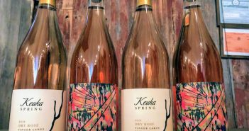 The Cork Club: May 2019 Selections – Finger Lakes Rose Outside the Norm