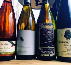 New York Wines Can Age…But I'm Not Sure That Matters as Much Anymore