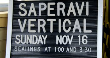 From the Archives: Tasting the Past and Possible Future of Finger Lakes Saperavi at Standing Stone Vineyards