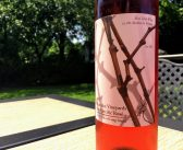 """REVIEW: Roanoke Vineyards 2018 """"Site Specific"""" Rose"""