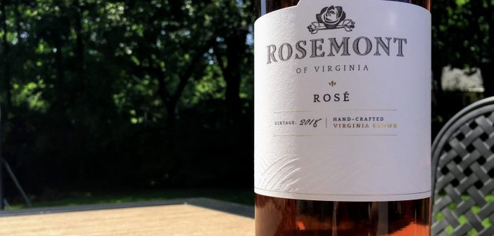 REVIEW: Rosemont of Virginia 2018 Rose