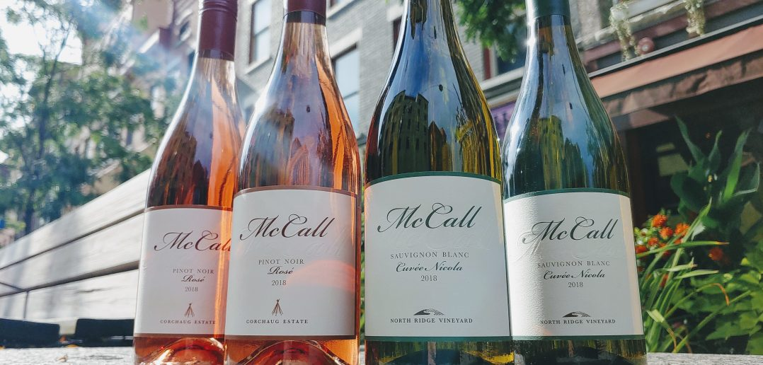 The Cork Club: August 2019 Selections – A Fresh Duo from the North
