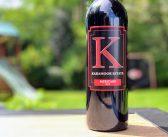 REVIEW: Karamoor Estate 2015 Meritage