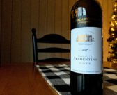 [REVIEW] Barboursville Vineyards 2017 Vermentino Reserve