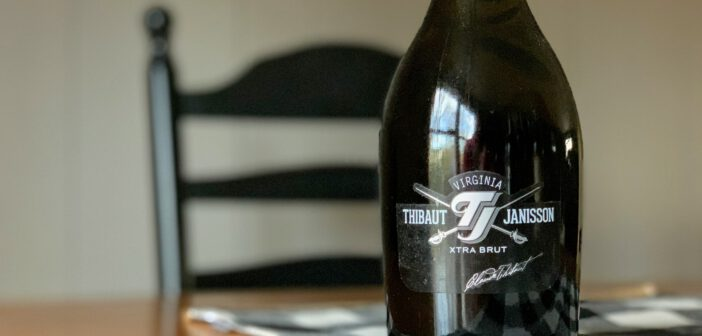 [REVIEW] Thibaut-Janisson Winery NV Xtra Brut