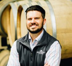 Tastemaker: Justin Rose, Rosemont of Virginia (Virginia)