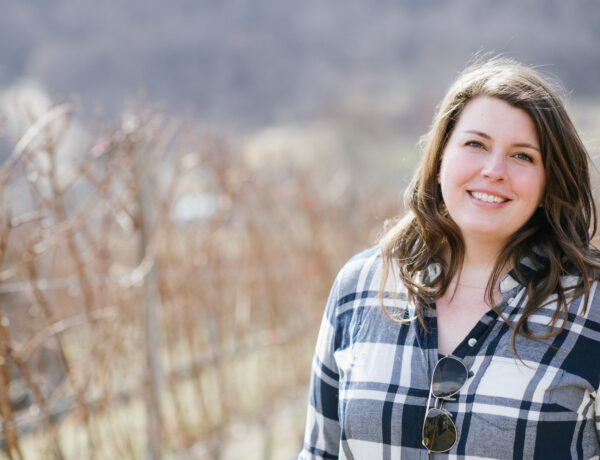 A Visit with Maya Hood White, Early Mountain Vineyards' Not-So-Secret Weapon