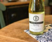 [REVIEW] Buttonwood Grove Winery 2019 Riesling Pét-Nat