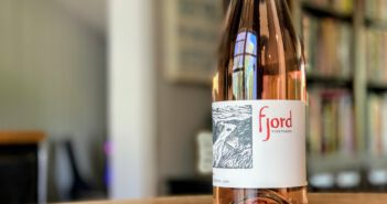 [REVIEW] Fjord Vineyards 2019 Cabernet Franc Rosé