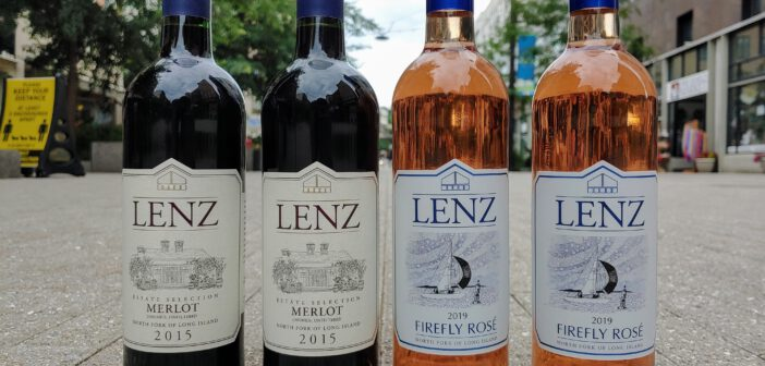 The Cork Club: July 2020 Selections – A Classic and a New Favorite from Lenz Winery